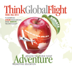 Think Global Flight